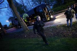 Detenido en Alemania un ruso por su implicación en el ataque contra el autobús del Borussia