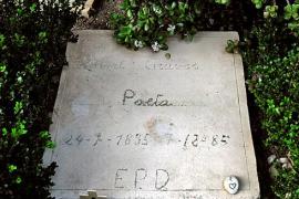 Robert Graves a Deià