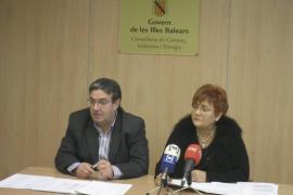 Guillem Fullana, nombrado secretario general de Cultura, y Montserrat Berini, directora de Transparencia