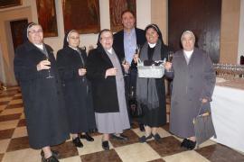 Las Hermanas Agustinas celebran su 150 aniversario