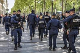 La Fiscalía identifica al terrorista de París como Karim Cheurfi, investigado en enero