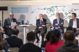 El Smart Island World Congress cierra con más de 1.000 visitantes, 95 ponentes y 70 representantes de islas del mundo