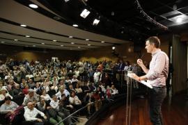 Pedro Sánchez: «Cumplí con la palabra dada y pagué un alto precio por ello»