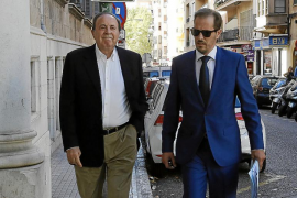 La Audiencia permite a José Maria Rodríguez acercarse de nuevo a Cort