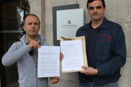 Las cuentas de la Federació de Bàsquet de les Illes Balears, en la Fiscalía
