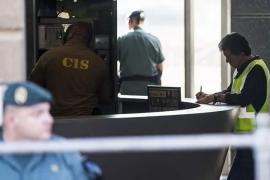 Detenidos en Segovia un presunto yihadista de origen egipcio