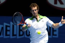 Murray avasalla a García López, primera baja española en tercera ronda