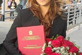 La hija de un mafioso italiano se suicida al no acudir nadie a su fiesta de graduación