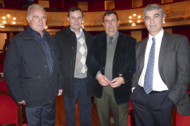 El Govern reconoce la labor de Son Dureta en su 55 aniversario