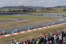 Fallece un piloto de karts de 10 años tras un accidente en el circuito Fernando Alonso