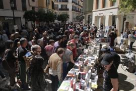 Mallorca se llena de libros