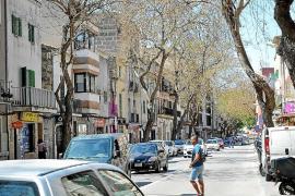Manacor impulsa la reforma integral de la Avinguda del Torrent y Via Portugal