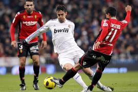 Real Madrid - Mallorca