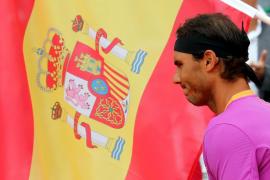 Nadal asciende a la quinta plaza de la ATP tras su triunfo en Montecarlo