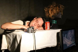 La comedia 'Narco' recala en Campos