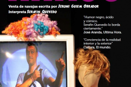 El humor ácido de la comedia negra 'Narco' llega a Algaida