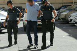 Pasa a disposición judicial el conductor que atropelló mortalmente a un turista en Punta Ballena