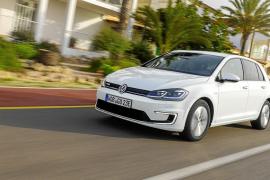 Volkswagen e-Golf y Golf GTE