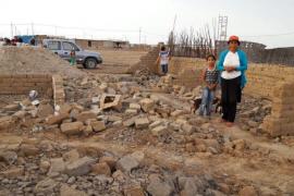 Mallorca Missionera recauda más de 33.000 euros en su campaña por las inundaciones de Perú