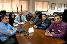 El Ib-Salut revoca la concesión a la empresa KLE por incumplir los deberes con sus trabajadores