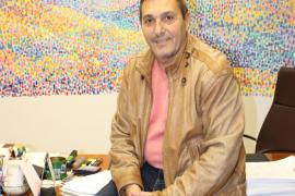 Jeroni Salom se postula para presidir el PP de Mallorca