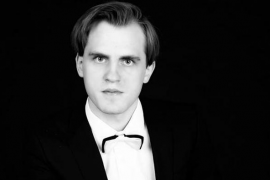 Xin Wang & Florian Koltun, recital de piano a cuatro manos en Deià