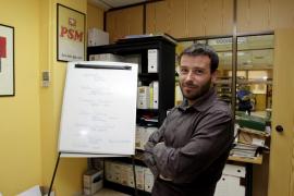 Calvià 2000 contrató a dedo a Jaume Garau para hacer un estudio urbanístico