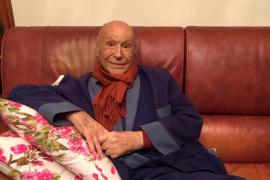 Fallece el pintor Onofre Prohens