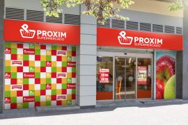 Grupo Miquel inaugura dos nuevos supermercados Proxim en Can Picafort