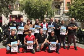 5.000 participantes recorrerán 250 Km de la isla en la 41a Volta Internacional a Mallorca amb Moto