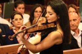 La música de Deià Chamber Players, en Son Marroig
