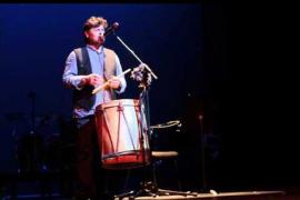 Ensemble La Cuarentena, en el Festival de Música de Deià