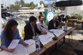 El XXXIV Boat Show Palma aumenta un 10 % los participantes y un 20 % los barcos
