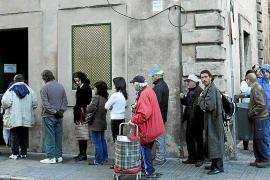 Baleares, la comunidad donde más baja el riesgo de pobreza en el último año