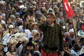 Sóller revive su gran batalla en Es Firó 2017