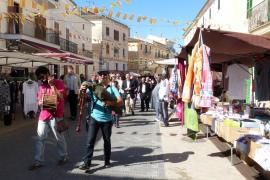 Fira i Festa des Jai 2017 en Búger