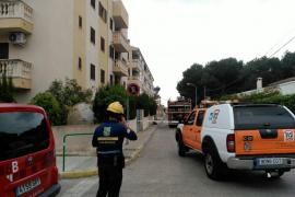 Evacuado un colegio en Cala Rajada por una fuga de gas
