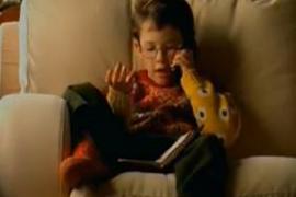 ¿Qué es del niño del anuncio 'Hola, soy Edu, ¡Feliz Navidad!'?