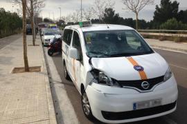 Las próximas 48 horas serán decisivas para la evolución de la niña atropellada en Palma