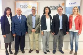 CAEB y ASAIB piden una política hídrica que garantice el correcto abastecimiento del agua en Baleares