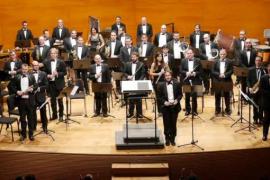 Gran Gala Homenaje a Mallorca en el Auditòrium de Palma
