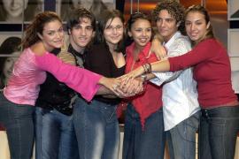 Vuelve 'Operación triunfo' a TVE, 16 años después de su estreno