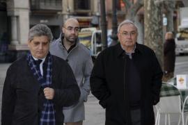 El ex alcalde de Muro, condenado a un año de prisión por delito electoral
