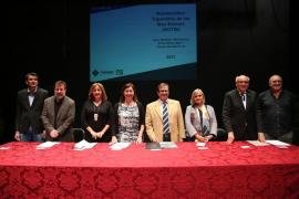 Los 50.000 topónimos no urbanos del 'Nomenclator toponímic' de Baleares ya pueden consultarse en Internet