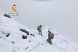 Rescatados los cuerpos de los montañeros zamoranos fallecidos en Picos de Europa