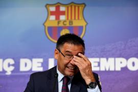 Bartomeu irá a juicio por el fichaje de Neymar