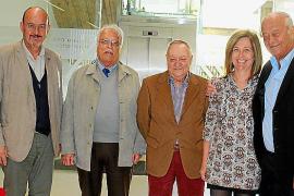 El Colegio de Aparejadores reinaugura su sede