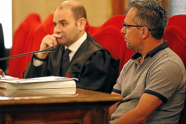 Un jurado considera no culpable a un cartero acusado de tirar cartas a la basura