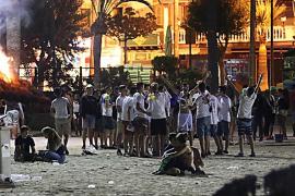 Sanciones de 3.000 euros en Llucmajor por practicar sexo en la calle