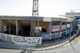 El ATB pide a Cort que se involucre en la reforma del Estadi Balear